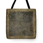 Prayer Flag 201 Tote Bag