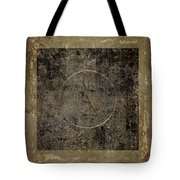 Prayer Flag 202 Tote Bag by Carol Leigh