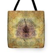 Prayer Flag 28 Tote Bag