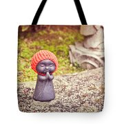Prayer For A Child Tote Bag