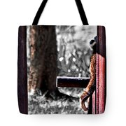 Prayer For The Earth Tote Bag