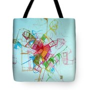 Prayer Not To Waste A Moment 1 Tote Bag