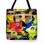 Prayer To Be Saved From The Lust Of Money 3a Tote Bag