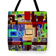 Prayer To Be Saved From The Lust Of Money 4a Tote Bag