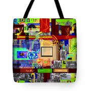 Prayer To Be Saved From The Lust Of Money 4c Tote Bag