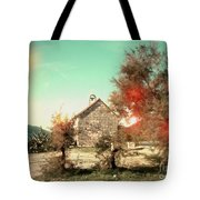 Prayers On Ponta Tote Bag