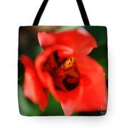 Pre-pollination  Tote Bag