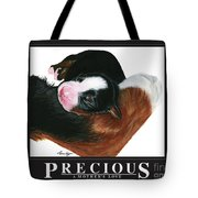 Precious - A Mother's Love Tote Bag
