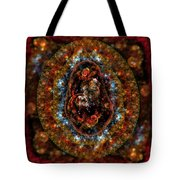 Precious And Fragile Things Tote Bag
