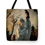 Precious Light Tote Bag