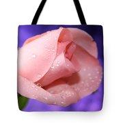 Precious Pink Tote Bag
