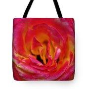 Precious Rose Tote Bag