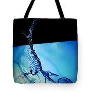 Predator And Prey Tote Bag