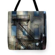 Preferred Entrance Tote Bag