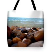 Prehistoric Surface Tote Bag