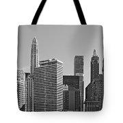 Premier Destination Chicago Tote Bag