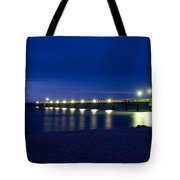 Prerow Baltic Sea Tote Bag