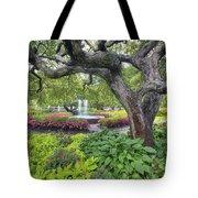 Prescott Garden Tote Bag by Eric Gendron