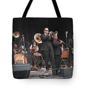 Preservation Hall Jazz Band Tote Bag