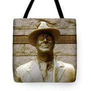 President Theodore Roosevelt 1 Tote Bag