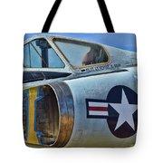 Presidential Bird Tote Bag