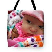 Presious Baby Tote Bag