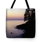 Presque Isle In Pastels Tote Bag