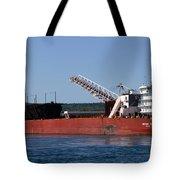 Presque Isle Ship Tote Bag