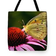 Pretty As A Butterfly Tote Bag