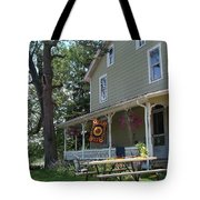 Pretty In Pennsylvania Tote Bag