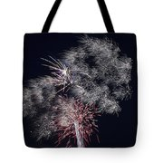Pretty Light Tote Bag