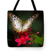 Pretty Little Butterfly  Tote Bag