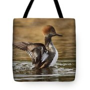 Pretty Little Redhead Tote Bag