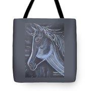 Pretty One Tote Bag