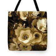 Pretty Petals 2 Tote Bag