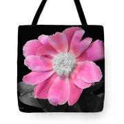 Pretty Pink Petals  Tote Bag