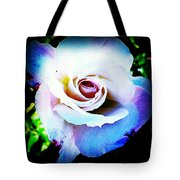 Pretty Tote Bag by Saifon Anaya