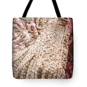 Pretty Things 2 - Lingerie Art By Sharon Cummings Tote Bag