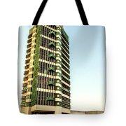 Price Tower Tote Bag