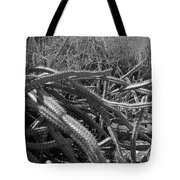 Prickly Perfection Tote Bag