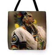 Pow Wow Native Pride 2 Tote Bag