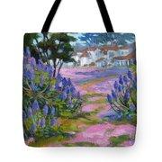 Pride Of Madeira Tote Bag