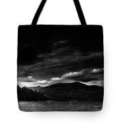 Priest Lake Splendor Tote Bag