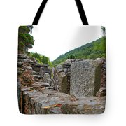 Priest's House Tote Bag