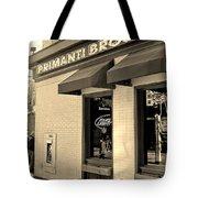 Primanti Brothers Pittsburgh  Tote Bag