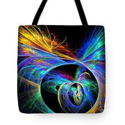 Primary Tote Bag