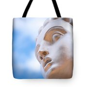 Primordial Deities Tote Bag