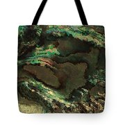 Primordial Life By Rafi Talby  Tote Bag