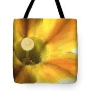 Primrose Closeup Tote Bag