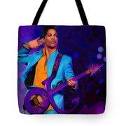Prince 3 Tote Bag